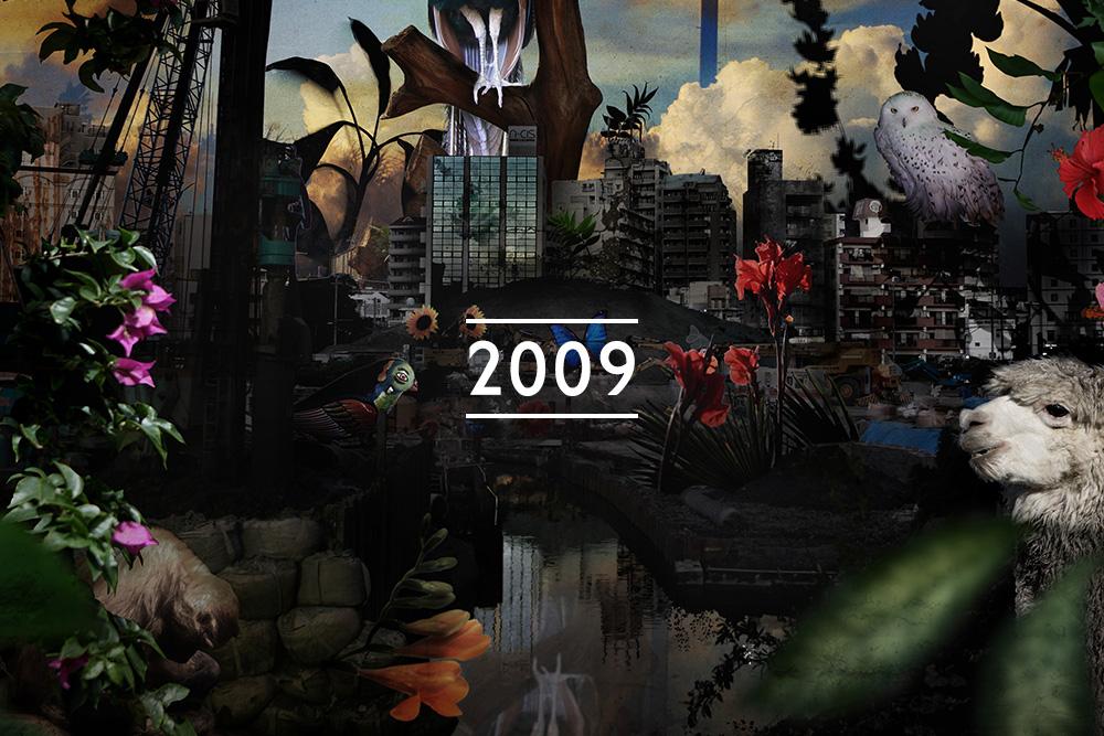 2009/etude