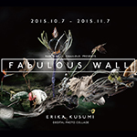 FAbULOUS WALL featuring クスミエリカ
