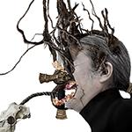 ELEVEN NINES dEBoo #2 『そして誰もいなくなった』 ビジュアル制作