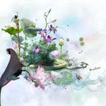 Biotope 3 by Erika Kusumi
