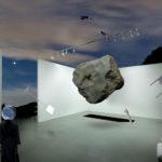 隕石の夢 2 by Erika Kusumi
