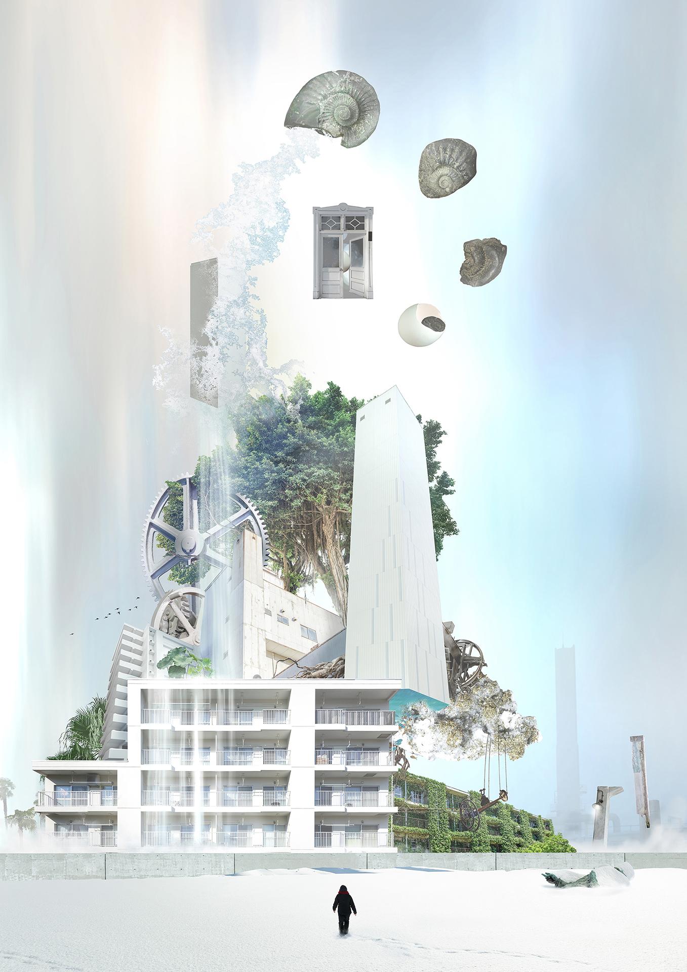 Utopia / Nostalgia 2