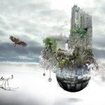変遷する都市 by Erika Kusumi