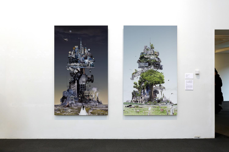 VOCA展2019 現代美術の展望─新しい平面の作家たち