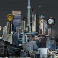 Metropolis(部分)