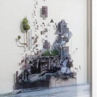 カタルシスの浜 断片化される島 Layer Ver.
