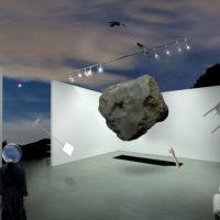 隕石の夢 2