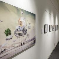 「JRタワー・アートプラネッツ2019 若きstorytellers 北の絵画のいま」