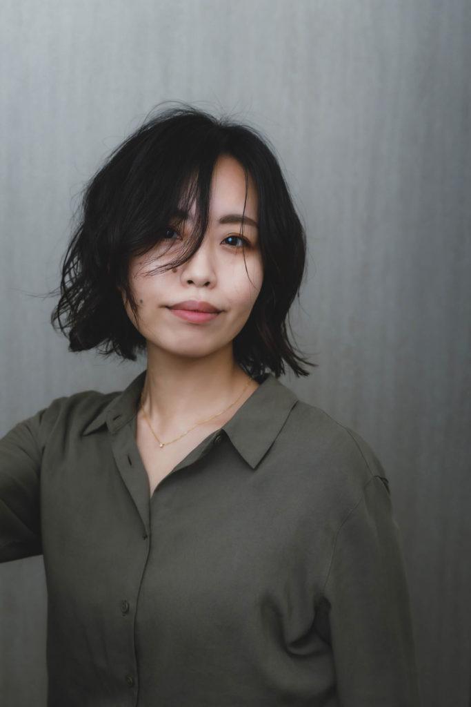 Erika Kusumi