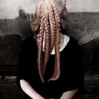 蛸女の肖像
