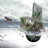 変遷する都市
